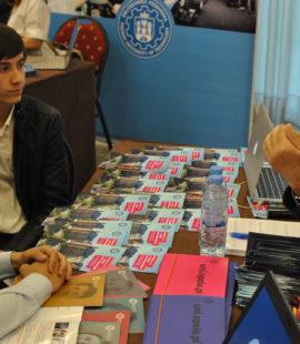 Educational Mission in Uzbekistan 2019 (2)